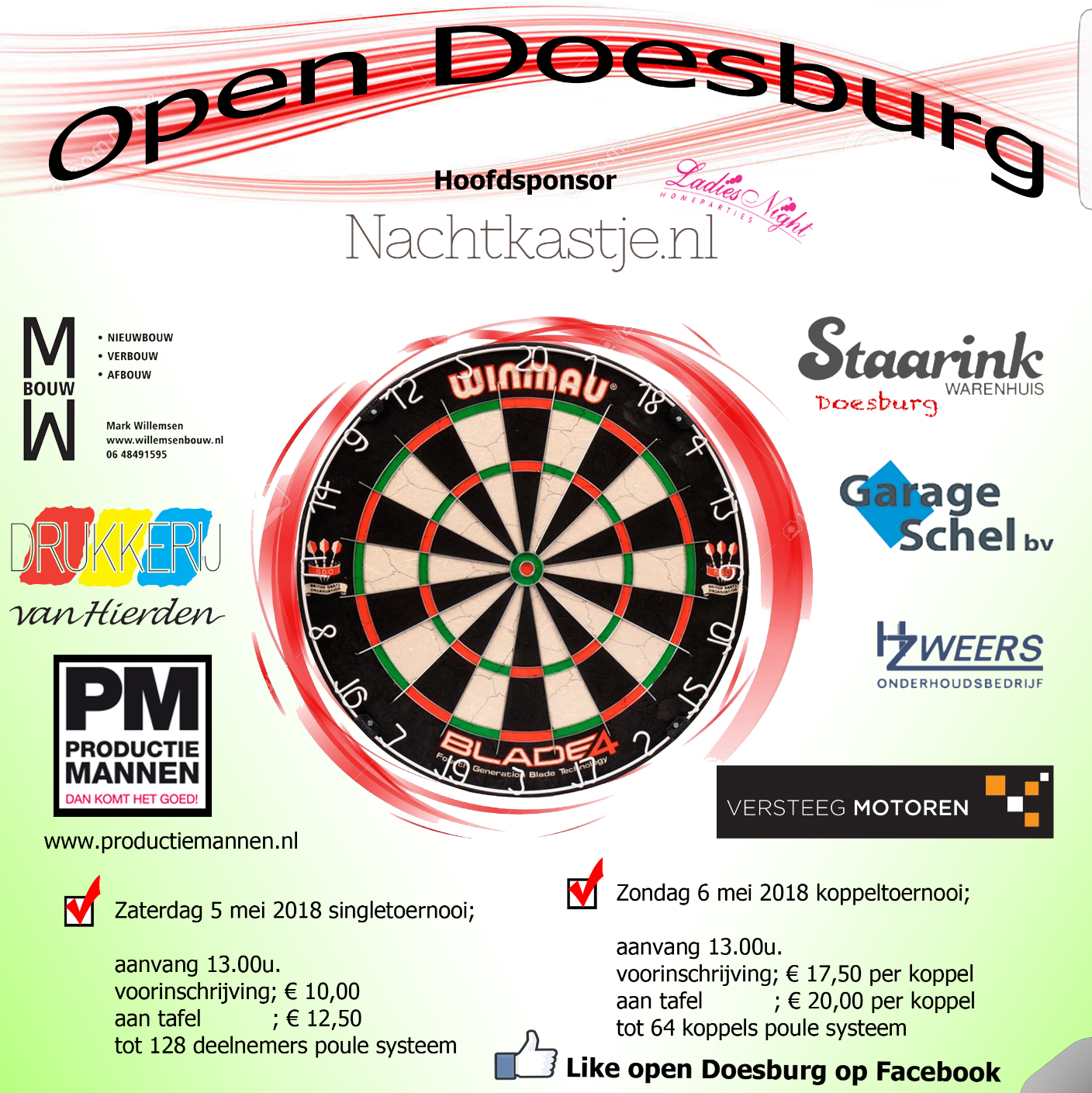 Open Doesburg